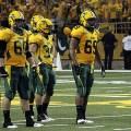 Ap north dakota state university remains atop the football