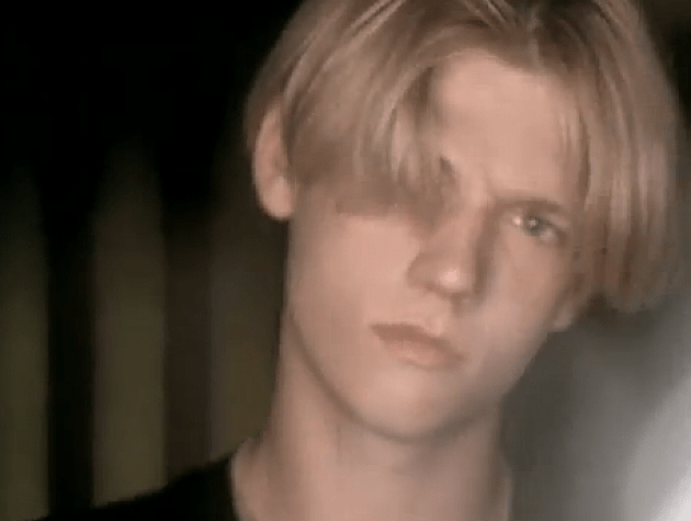 The Best And Worst Boy Band Hair From The 90's