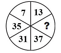 Brain Teaser: Can You Find The Missing Number?