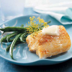 Image result for broiled cod fish