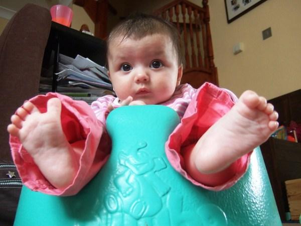 4 Million Bumbo Baby Seats Recalled