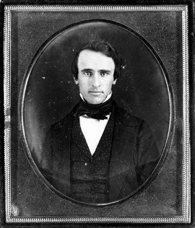 Image result for rutherford b hayes young
