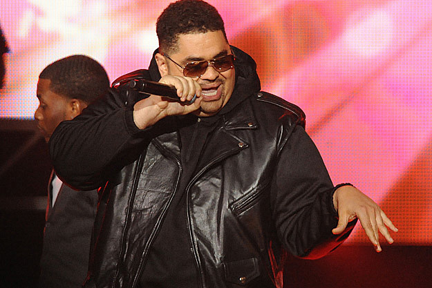 Heavy D Closes Out 2011 BET HipHop Awards