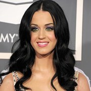 black waves katy perry hairstyles