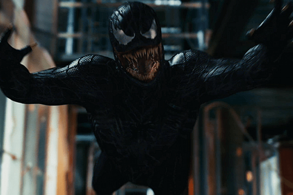 POLL Should The Amazing Spider Man Introduce Venom