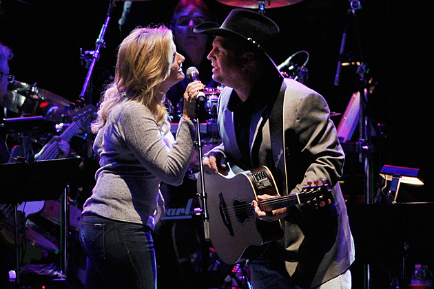 Garth Brooks And Trisha Yearwood Divorce 2010