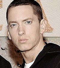 Eminem Cleans Up at Teen Choice Awards