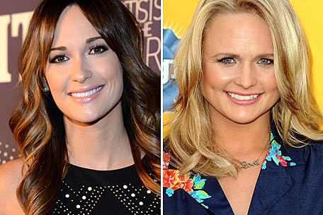 Kacey Musgraves Mamas Broken Heart Was Reluctant Gift