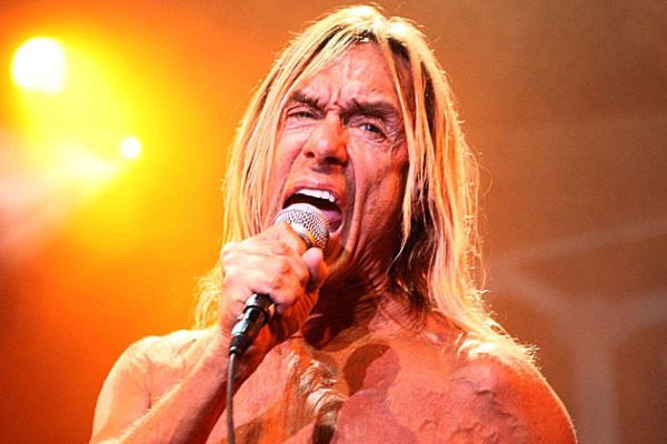 Iggy Pop Songs