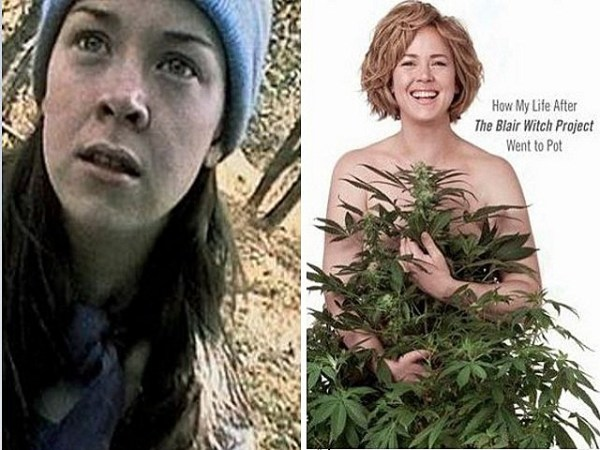 Whatever Happened to Blair Witch Project Star Heather