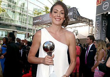 Image result for breanna stewart activist