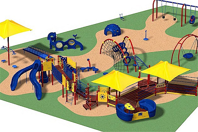 How to build playground building plans plans woodworking for Playground building plans