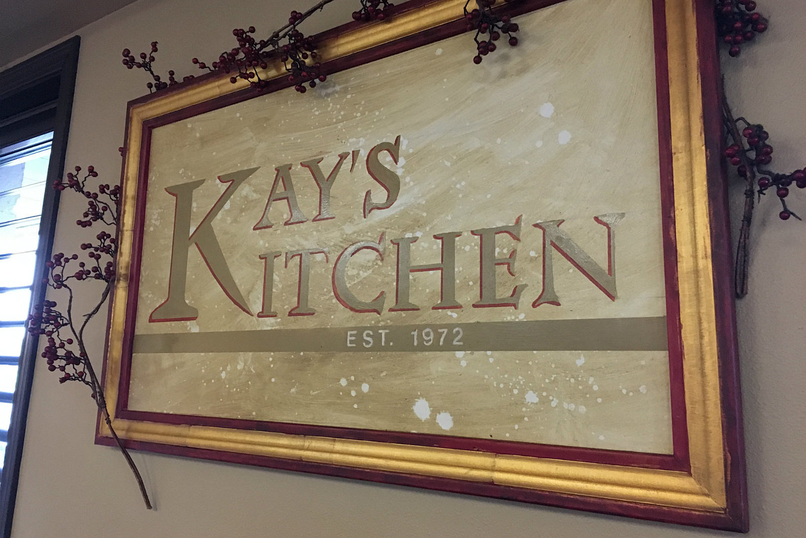 Kays Kitchen to Open New Restaurant in St Cloud