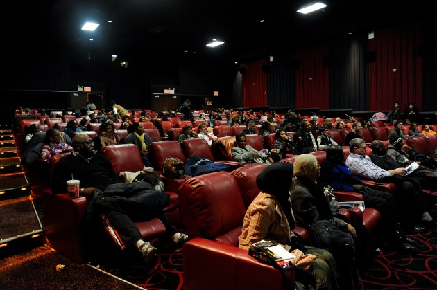 Movie Theater At Galleria To Get Major Upgrades