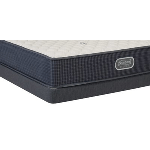 About Beautyrest Silver Harper Extra Firm Full Mattress