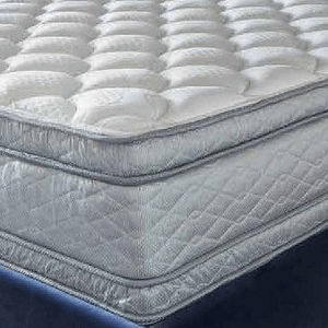 About Full Serta Perfect Sleeper Shire Suite Double Sided Pillo Excellent Mattress And Service
