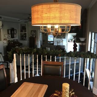 Tremond Pendant Light