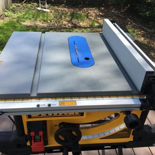 Craftsman 10 Table Saw Dado Insert