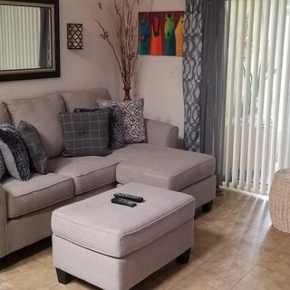 kestrel sofa chaise ashley furniture