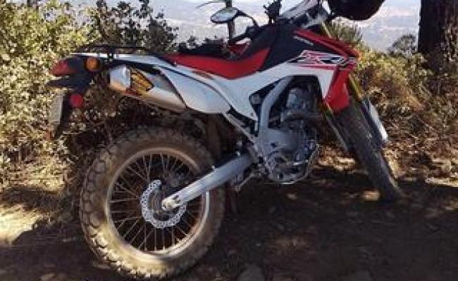 Shinko 700 Rear Dual Sport Motorcycle Tire Dual Sport