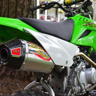 pro circuit t 6 exhaust system