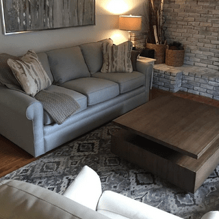 leon s mackenzie sofa super light bed collins user submitted image