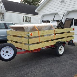 1195 lbs capacity 48