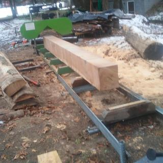 Portable Lumber Mill For Rent