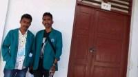 Ketua BEM, BLM Universitas Negeri Timor Kabupaten Timur Tengah Utara Provinsi Nusa Tenggara Timur. (wacananews.co.id/AE)