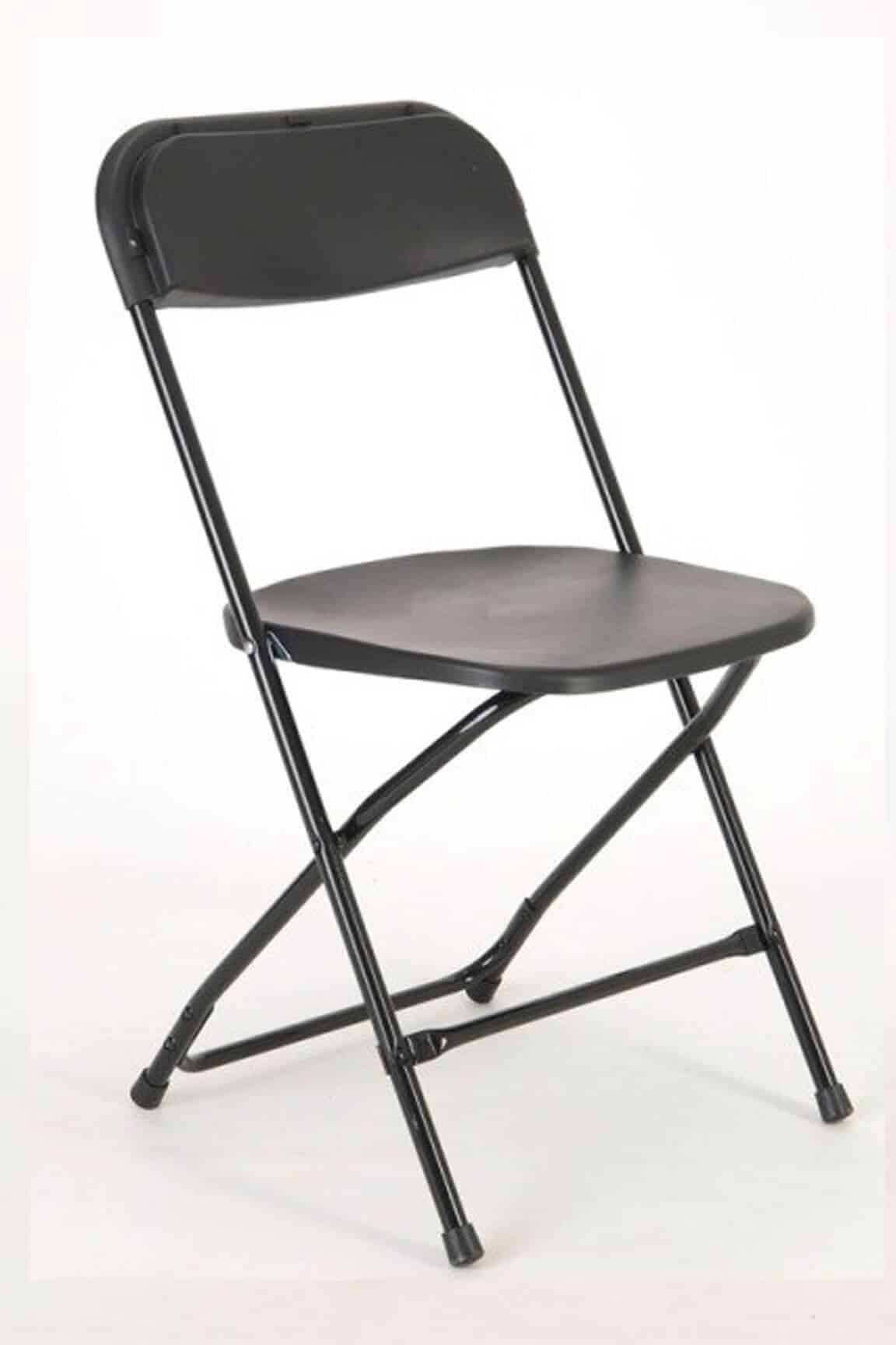 Black Folding Chairs Black Folding Chairs Wa Carr And Son