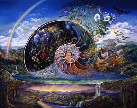 rekollektion wach auf seele wachaufmenschheit heilige spirale