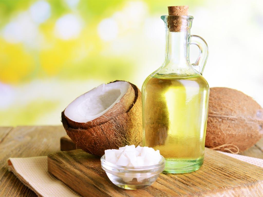 Kokosnussöl - das beste für deine Gesundheit