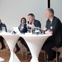 Janez Potocnik, 23.02.2016 Eröffnung und Keynotes