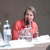 Helga Kromp-Kolb, 22.02.2016 Abendveranstaltung Klimawandel