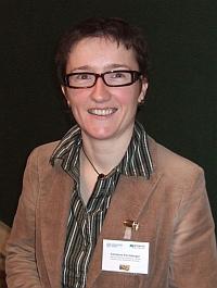IRIS 2009: Christine Kirchberger