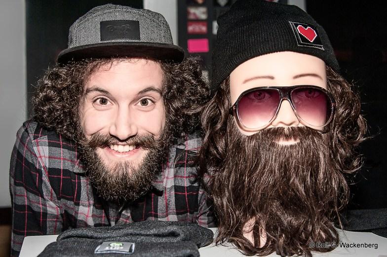 Twins, Foto/Copyright: Rolf G. Wackenberg