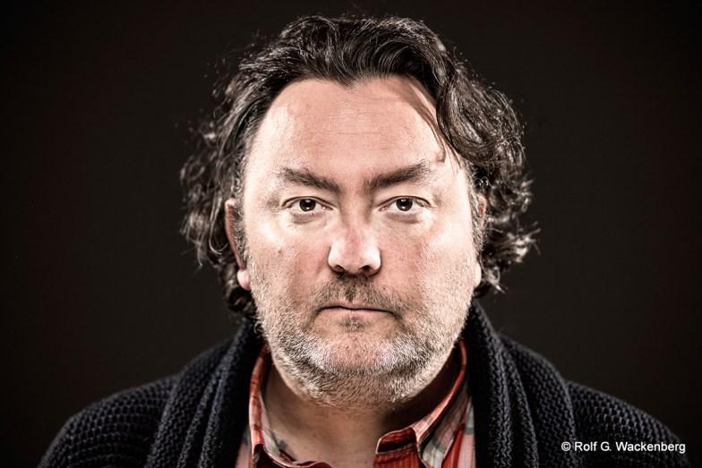 Pascal Feucher, Foto/Copyright: Rolf G. Wackenberg