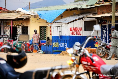 Sumbawanga, Tansania, Foto/Copyright: Rolf G. Wackenberg
