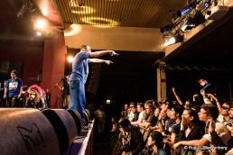 Beatbox Battle World Championship, Foto/Copyright: Rolf G. Wackenberg
