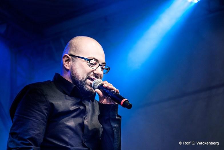 MC Basstard, Foto/Copyright: Rolf G. Wackenberg
