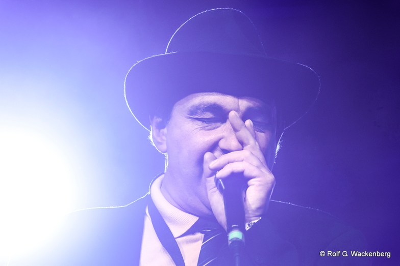 Pete The Beat, Foto/Copyright: Rolf G. Wackenberg