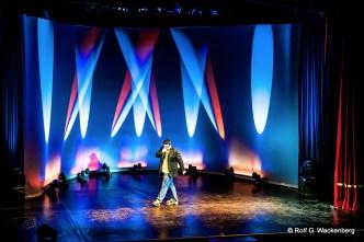 Breakin' Mozart, Foto/Copyright: Rolf G. Wackenberg