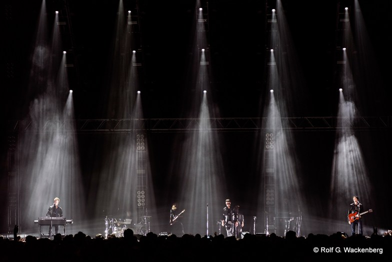 a-ha, Foto/Copyright: Rolf G. Wackenberg