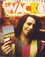1988 - Wacko Melrose.