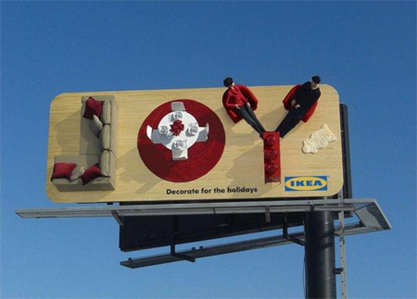 billboards 08 40 Creative And Inspired Billboard Advertising
