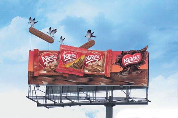 billboards 13 40 Creative And Inspired Billboard Advertising