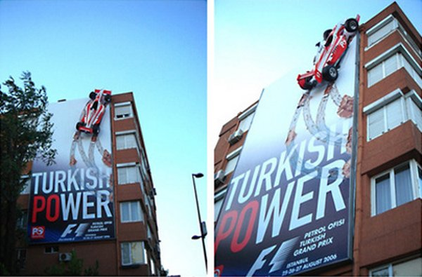 billboards 40 40 Creative And Inspired Billboard Advertising