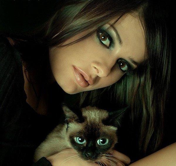 beautiful eyes 04 Girls With Beautiful Eyes