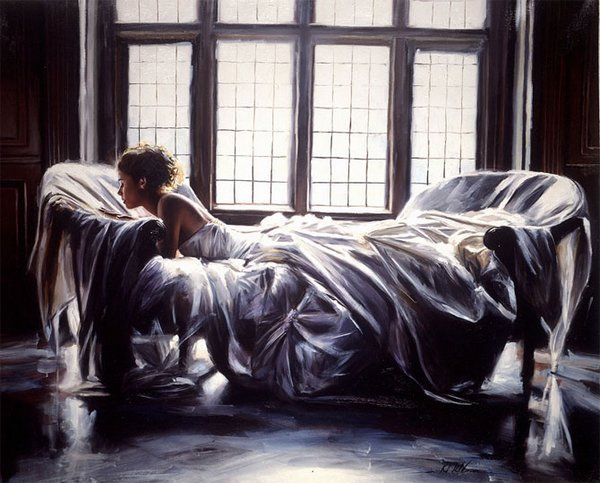 rob hefferan 02 The Amazing Art of Rob Hefferan