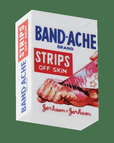 Band ache